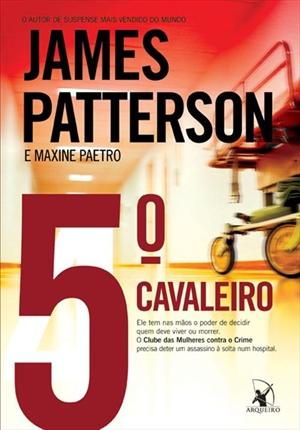 News: Novos livros de James Patterson | Editora Arqueiro 13