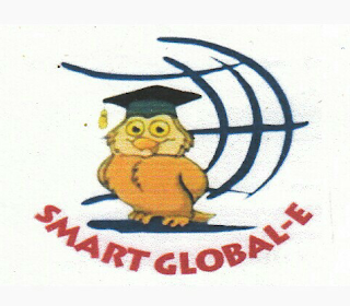 LOGO Smart Global Education (SGE)