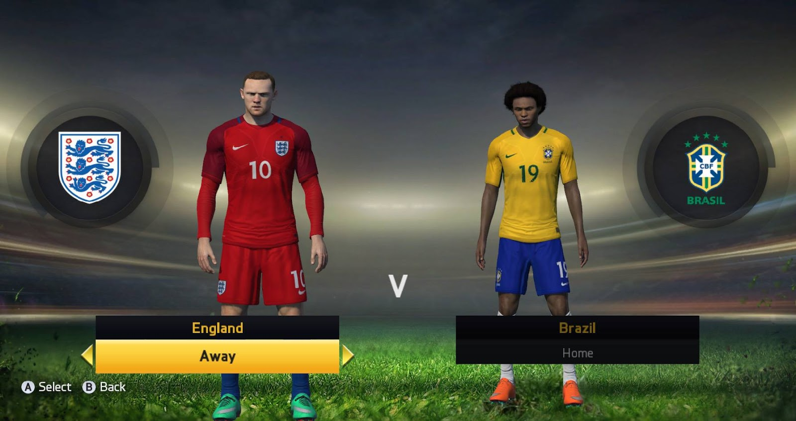 FIFA 15 - Downloads, Mods, Updates on FIFA Patch