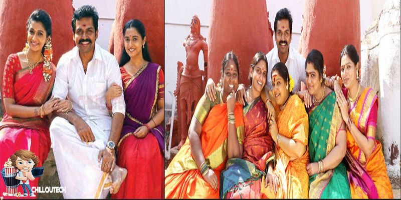 Actor Karthi upcoming movies Kadai Kutty Singam wiki and Actor Suriya and Actresses Sayyeesha Saigal and Priya Bhavani Shankar