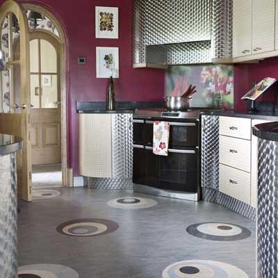 Pintar cocina