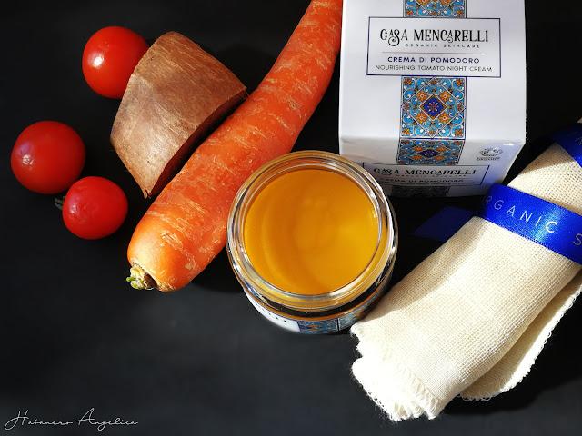 crema di pomodoro Casa Mencarelli