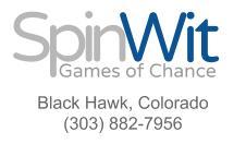 Craig Ball and Coach Ball Black Hawk Colorado Spinwit.com