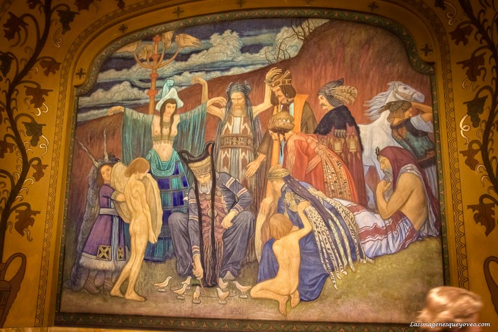 Ruta por Rumanía. La verdadera historia del Conde Drácula