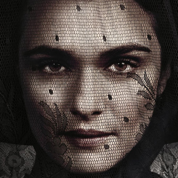 MY COUSIN RACHEL (film) is passionless and tedious