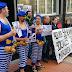 Denuncian en bañador los cortes de agua a familias en dificultades económicas