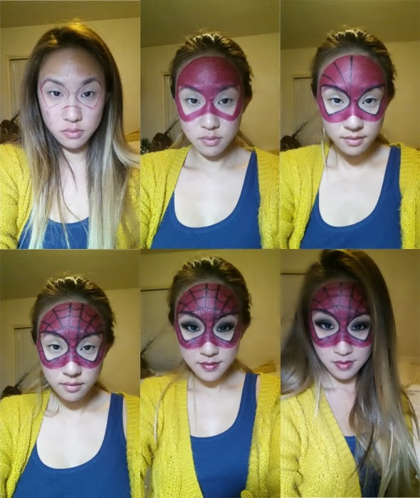 spider-girl-makeup-tutorial