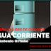 Video reseña al libro Agua Corriente (Tusquets 2016) de Antonio Ortuño