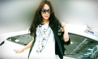 Tisma Bangladeshi Pop Singer Super