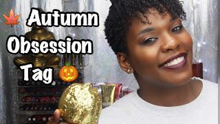 The Autumn Obsession Tag  PrettyPRChickTV