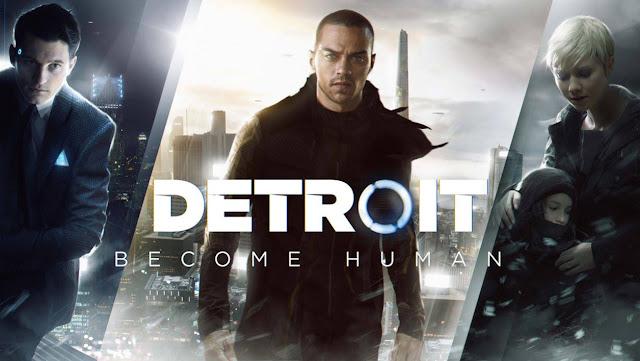 تحديث رقم 1.06 أصبح متوفر للعبة Detroit : Become Human و يضيف ميزة رهيبة جدا …