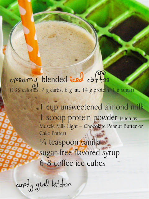 http://www.curlygirlkitchen.com/2013/06/creamy-blended-iced-coffee.html
