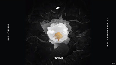 Avicii - Without You ft. Sandro Cavazza ( #Official #Audio #Video )