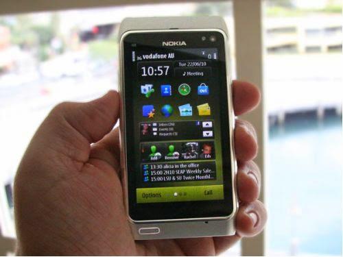 Uc Browser Nokia X2