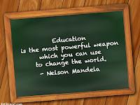 20 Quotes Bahasa Inggris About Education dan Artinya