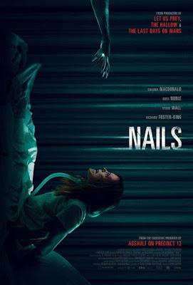 Nails [2017] [DVD] [NTSC] [Subtitulada]