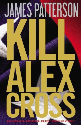 alex cross punch publication reviews