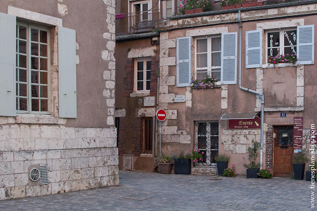 Viaje Chartres turismo Francia roadtrip Bretaña Normandia
