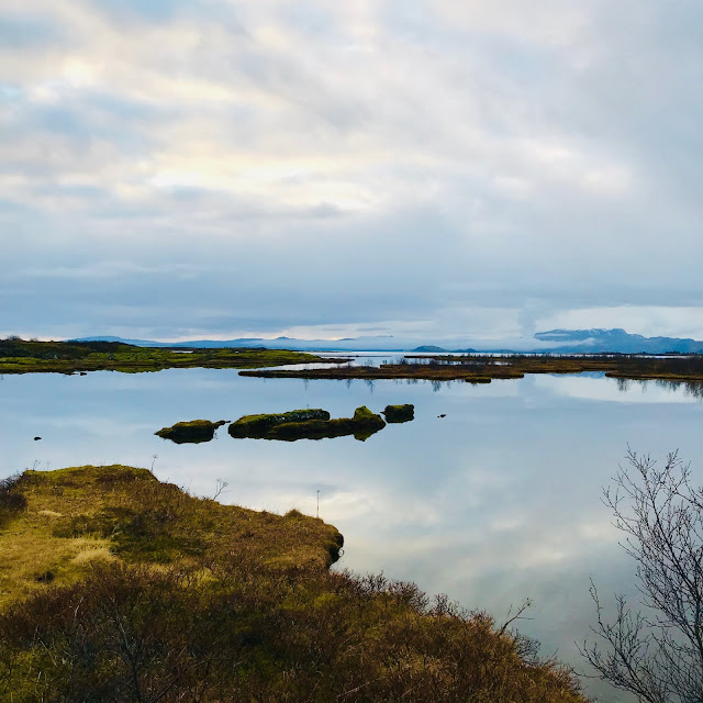 Thingvellir National Park, the Golden Circle, travel, Iceland