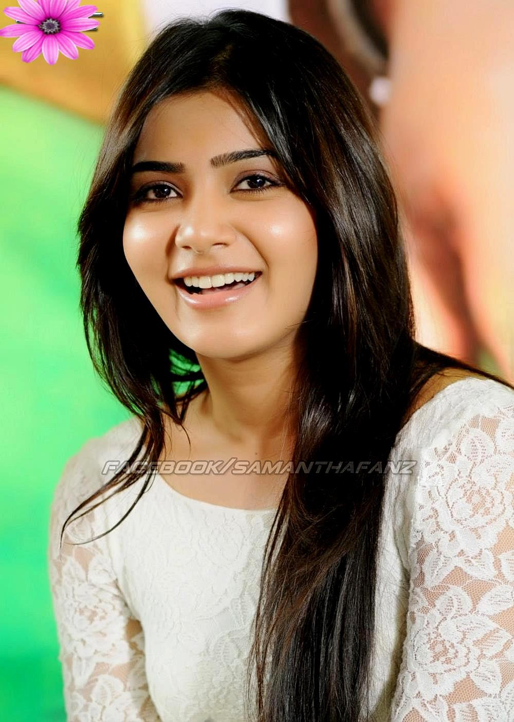 Samantha Ruth Prabhu In School Dress | www.pixshark.com ...