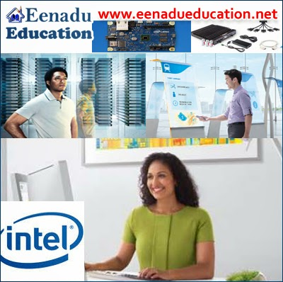 Various jobs in Intel