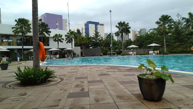 Pengalaman Menginap di Hotel Dekat Bandara Soekarno Hatta 3