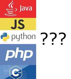 Coding, Bahasa Pemrograman Untuk Pemula [Pemrogrman Dasar]