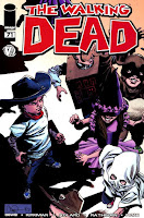 The Walking Dead - Volume 12 #71