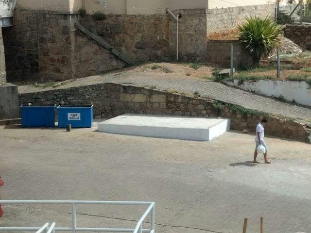 Prefeitura de Piranhas soluciona problema em fossa do Centro Histórico