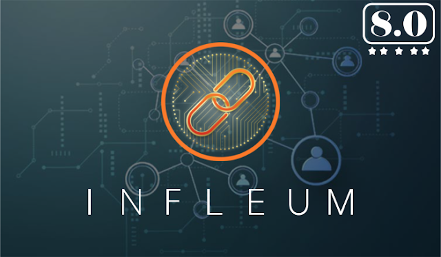 Infleum (IFUM) ICO Review, Rating, Token Price
