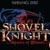 Yacht Club Games anuncia que finalizou desenvolvimento de Shovel Knight