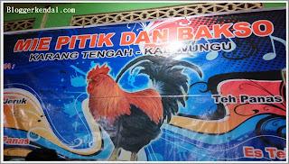 Mie Ayam Kaliwungu
