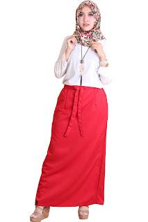 rok celana instagram rocella bellina red