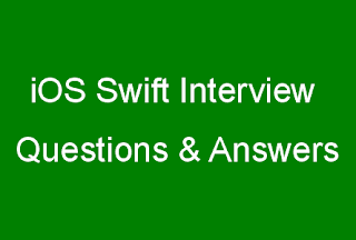 Top 15 2017 2018 Swift Interview Questions & Answers pdf,10 Basic Swift Interview Questions to Practice with,25 ios interview questions and answers for junior developers,ios developer interview questions for experienced,swift 3.0 interview questions,swift technical questions,advanced swift interview questions,swift 4 interview questions