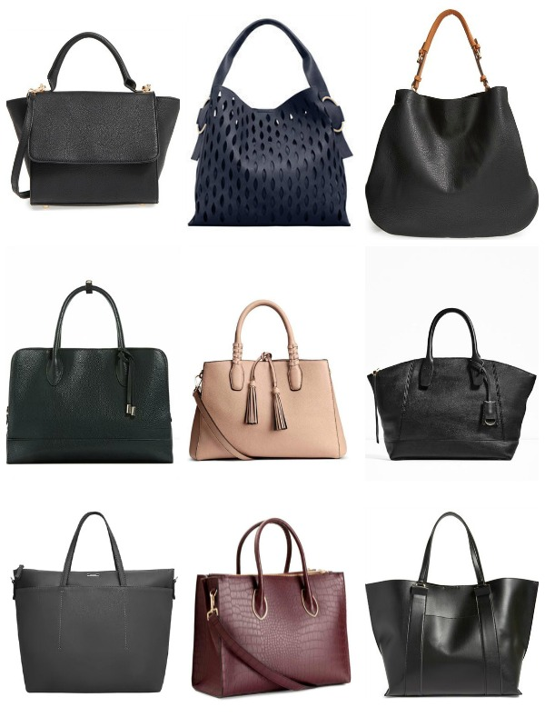 Shopping picks for the perfect Fall handbag - Ioanna's Notebook