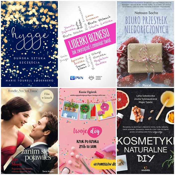 ksiązki na prezent, książki na prezent,