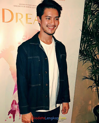 Morgan Oey, foto Morgan Oey, agama Morgan oey, pacar Morgan Oey, instagram Morgan Oey