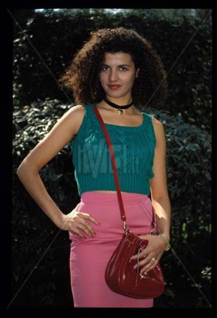 Sonia Topazio Nude Photos 94
