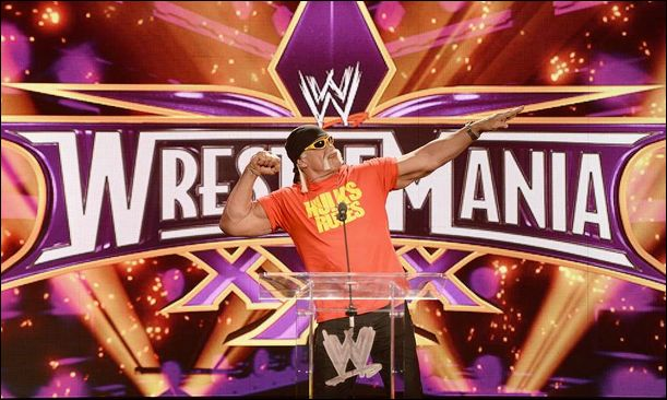 WWE demite Hulk Hogan por racismo