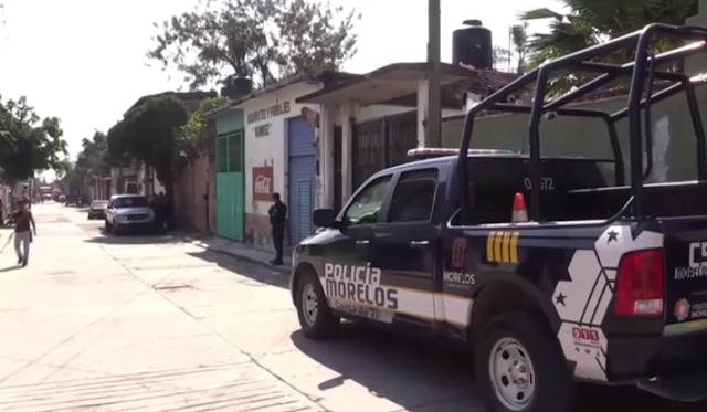 VIDEO, Revelan audios de lo que sucedió con la familia en masacre de Temixco