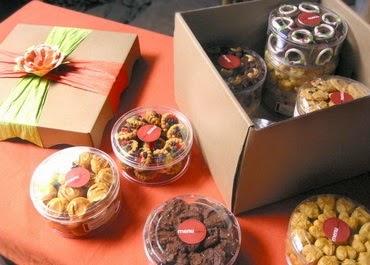 Harga Menu Cookies, Kue Kering Dengan Harga Terjangkau