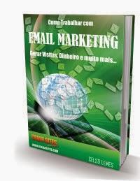 Como Divulgar seu Blog e Ganhar Dinheiro com Email Marketing