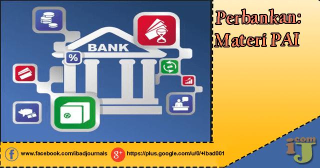 Perbankan: Materi PAI
