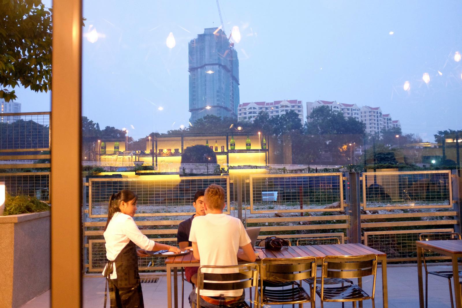 Martha S Kitchen Kuala Lumpur