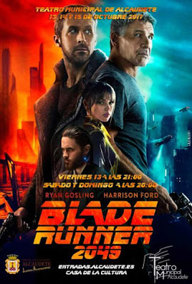 Blade Runner 2049 2017 Eng 720p WEB-DL 1.3Gb ESub x264