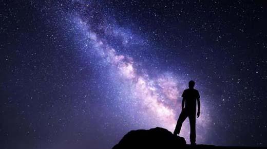 Los cerebros humanos son demasiado pequeños para entender completamente la escala del universo