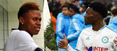N'Koudou and Njie moves of