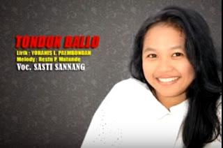 Download Lagu Tondok Ballo (Sasti Sannang)