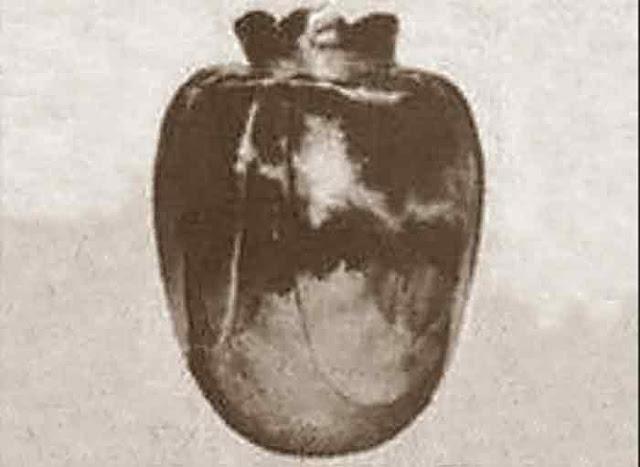 বিশ্বের সবচেয়ে অভিশপ্ত এবং রহস্যময় ৫টি বস্তু