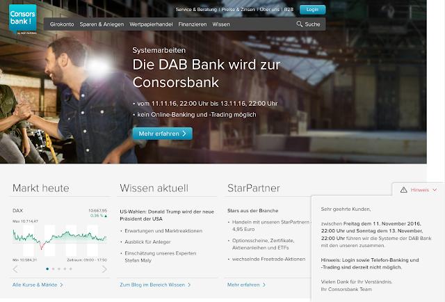 Finanzjournalisten.blogspot.com: Freitagsfrage: Wie Läuft